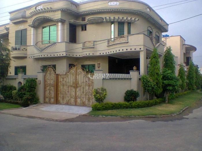 1 Kanal House for Sale in Lahore Upper Mall