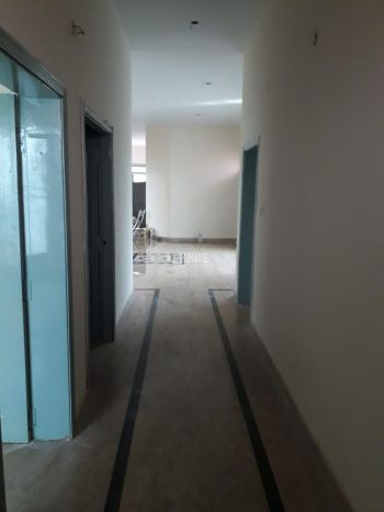 1 Kanal Lower Portion for Rent in Bahawalpur Government Employees Cooperative Housing Society
