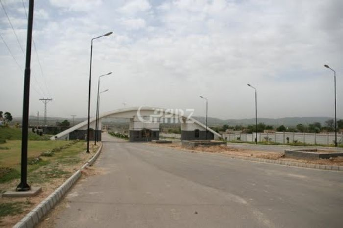 1 Kanal Plot for Sale in Islamabad Wapda Town Block C