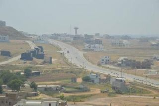 1 Kanal Residential Land for Sale in Lahore Cma Colony Cantt