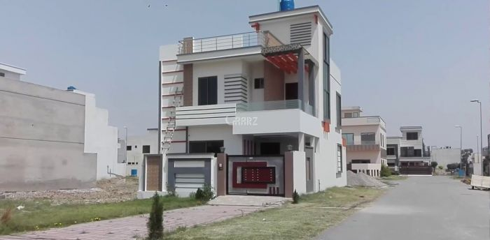 10 Marla House for Sale in Lahore Bankers Housing Society Block A