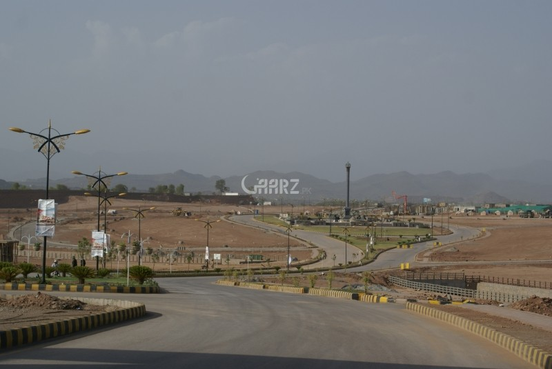 10 Marla Plot for Sale in Islamabad Sector A