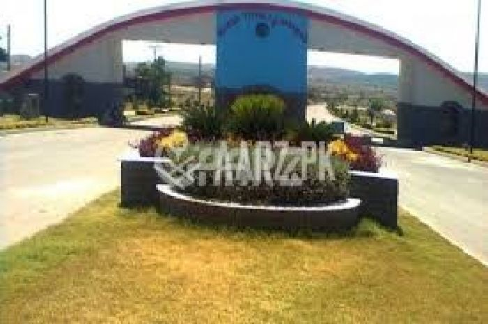 10 Marla Plot for Sale in Islamabad Wapda Town Block D