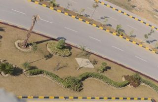10 Marla Residential Land for Sale in Lahore Pak Arab Society Phase-2