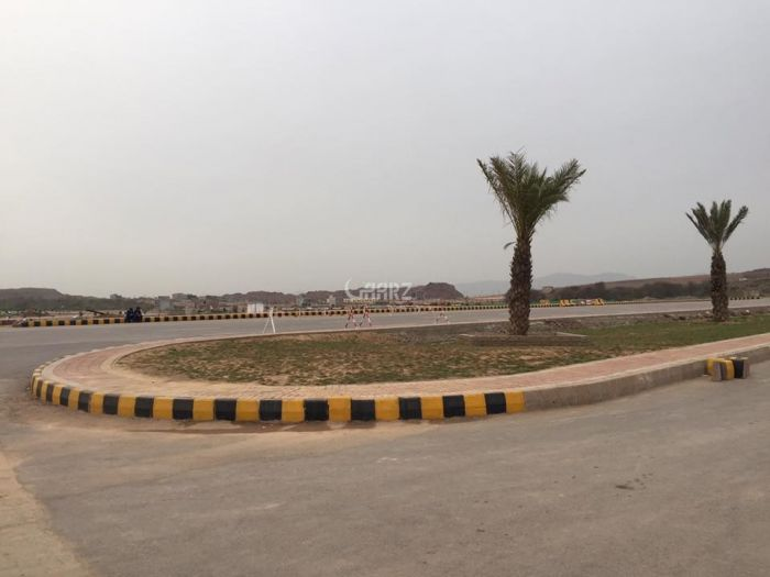10 Marla Residential Land for Sale in Rawalpindi Sector F-1, Bahria Town Phase-8