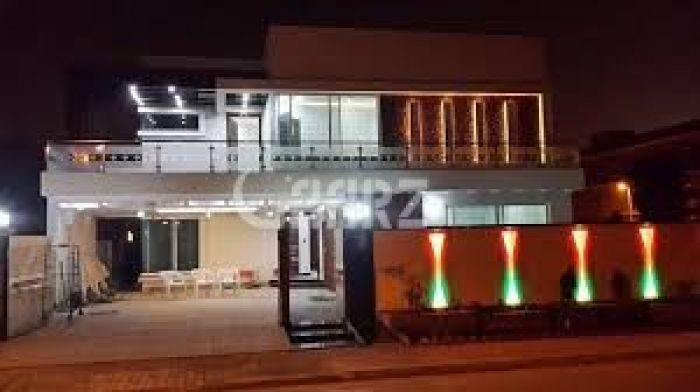 10530 Square Feet House for Sale in Karachi DHA Phase-4