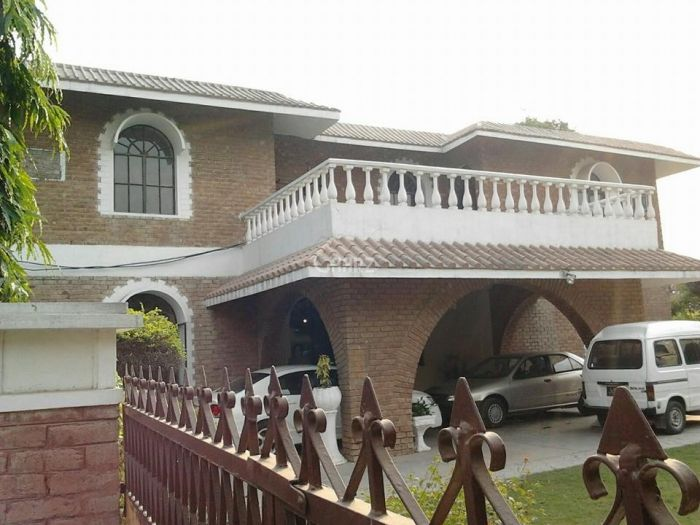 1.15 Kanal House for Sale in Lahore DHA Phase-7