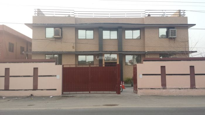 1.2 Kanal House for Sale in Islamabad G-10
