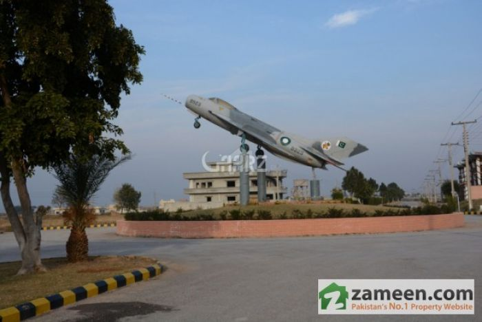 1.2 Kanal Plot for Sale in Islamabad Block D