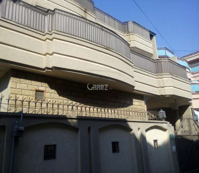12 Marla House for Sale in Lahore Askari-11