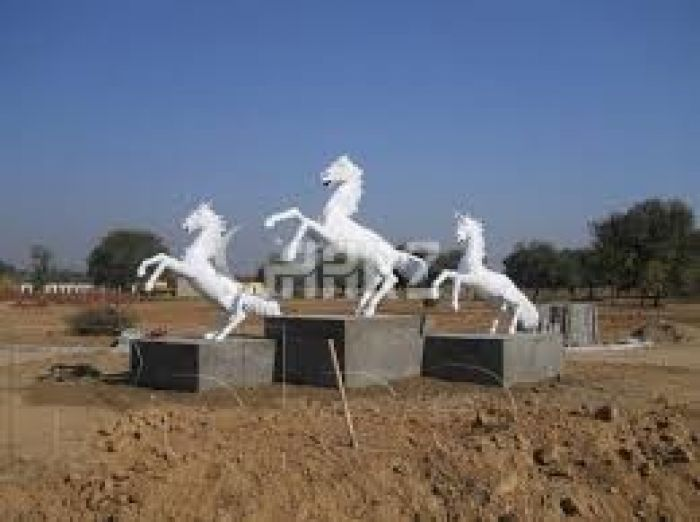 12 Marla Plot for Sale in Islamabad Paf Tarnol Block A