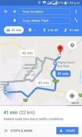 120 Square Feet Plot for Sale in Karachi Deh Shah Mureed