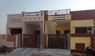 120 Square Yard House for Rent in Karachi Block-2 Federal B Area