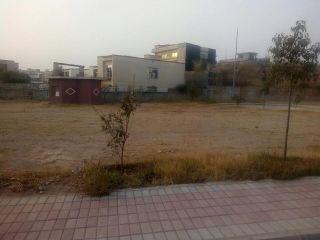 120 Square Yard Plot for Sale in Karachi DHA Phase-8