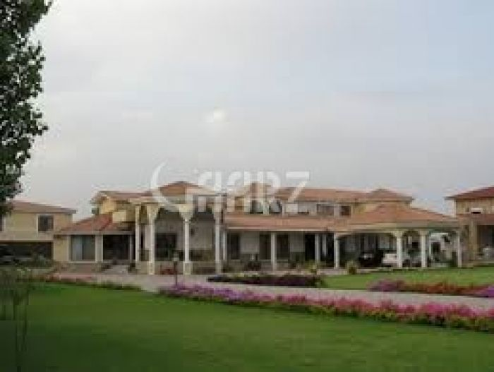 1.25 Kanal House for Sale in Lahore Phase-6 Block C