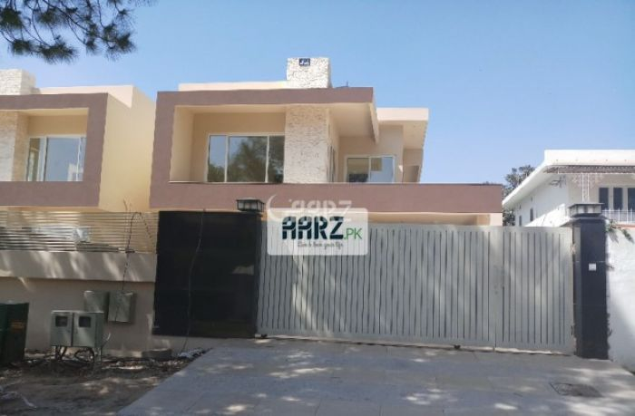 1.25 Kanal Upper Portion for Rent in Lahore DHA Phase-2