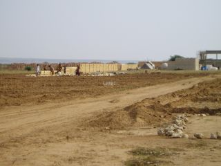 125 Square Yard Residential Land for Sale in Karachi Bahria Town