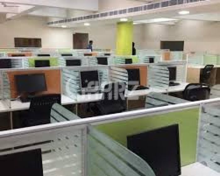 1250 Square Feet Commercial Office for Rent in Islamabad G-8/3