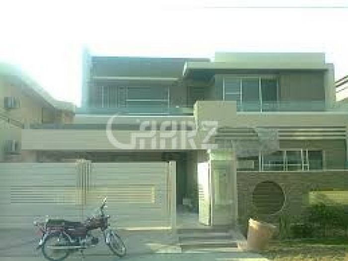 1.33 Kanal House for Sale in Islamabad F-11/2