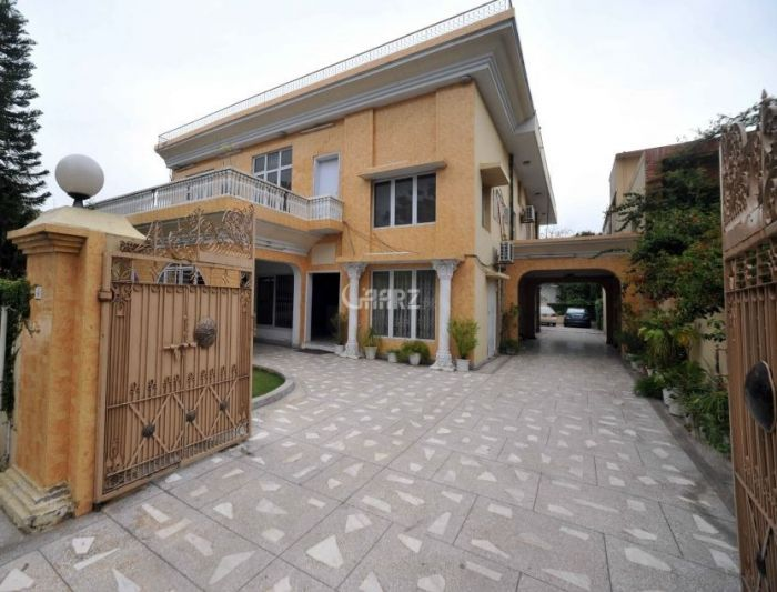 1.35 Kanal House for Rent in Lahore DHA Phase-5