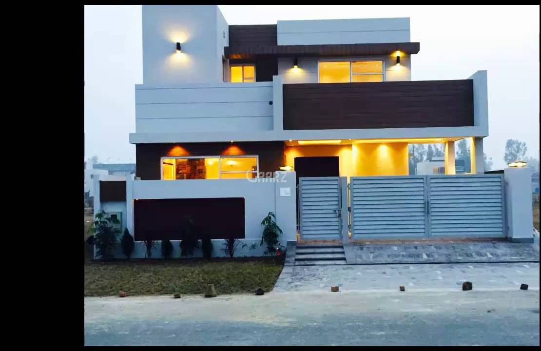 14 Marla House for Sale in Islamabad G-10