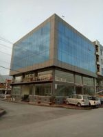 14 Marla Commercial Building for Sale in Islamabad G-8 Markaz