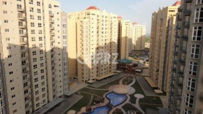 1500 Square Feet Apartment for Sale in Karachi Clifton Block-7