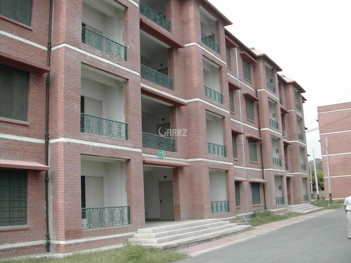 1550 Square Feet Apartment for Sale in Karachi Gulistan-e-jauhar Block-13