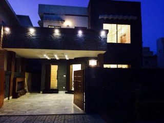 1575 Square Feet House for Rent in Lahore DHA Phase-6