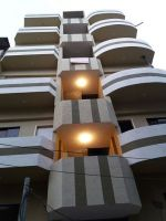 1593 Square Feet Apartment for Rent in Karachi Gulistan-e-jauhar Block-14