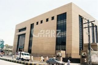 1.6 Kanal Commercial Building for Rent in Rawalpindi Main Road