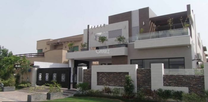 1.6 Kanal House for Rent in Lahore Sarfaraz Rafiqui Road Cantt