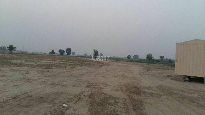 1.6 Kanal Plot for Sale in Lahore Johar Town Phase-1
