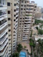 1800 Square Feet Apartment for Sale in Karachi Clifton Block-5
