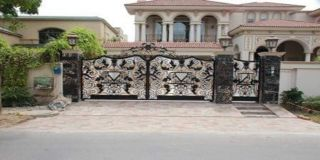 2 Kanal House for Sale in Lahore DHA Phase-8 Block-5