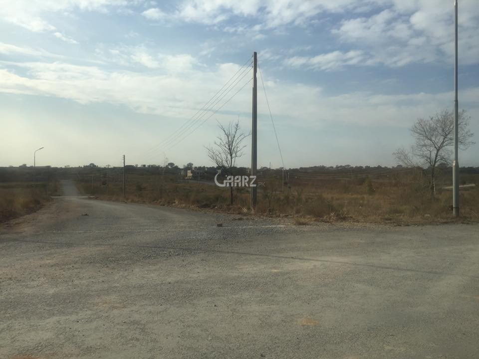 2 Kanal Plot for Sale in Rawalpindi Capital Smart City, Lahore Islamabad Motorway