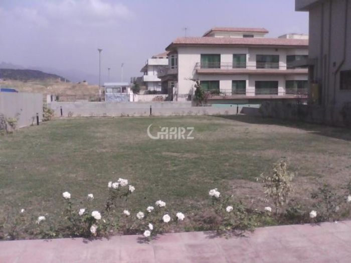 2 Kanal Residential Land for Sale in Lahore Awt Phase-1