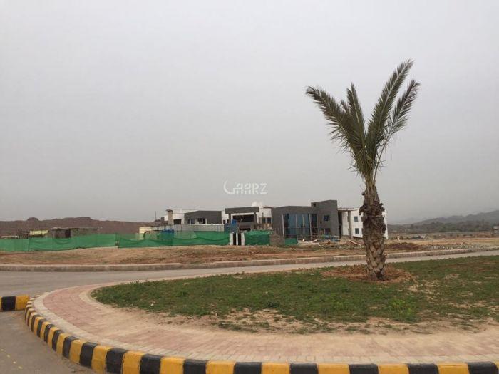 22 Marla Plot for Sale in Islamabad Block C