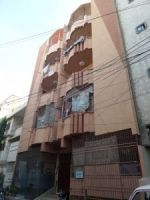 2200 Square Feet Apartment for Sale in Karachi Clifton