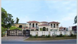 2.25 Kanal House for Sale in Lahore DHA Phase-1