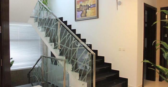 2.3 Kanal House for Sale in Rawalpindi Umer Block, Bahria Town Phase-8 Safari Valley