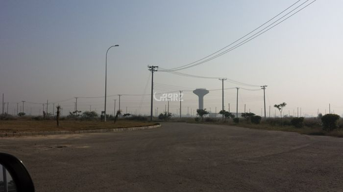 240 Marla Plot for Sale in Karachi Capital Cooperative Housing Society