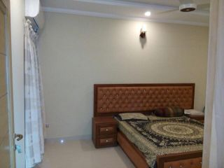 2400 Square Feet Apartment for Rent in Islamabad F-11 Markaz