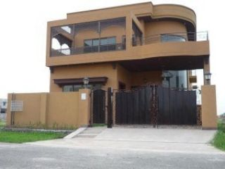 250 Square Yard House for Sale in Karachi DHA Phase-7