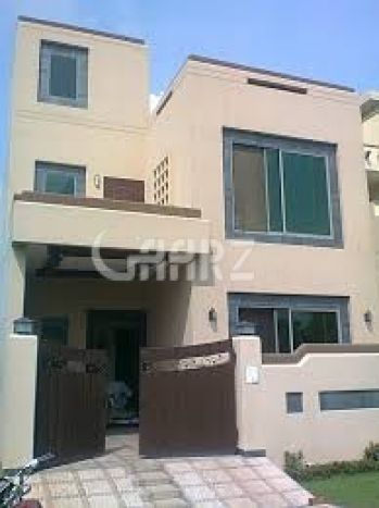 260 Square Yard House for Sale in Karachi DHA Phase-5