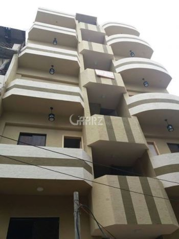 350 Square Feet Apartment for Rent in Rawalpindi Bahria Town Phase-8