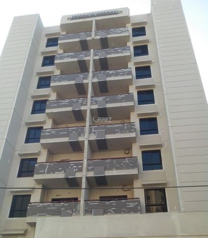 350 Square Feet Apartment for Rent in Rawalpindi Hub Commercial, Bahria Town Phase-8 Safari Valley