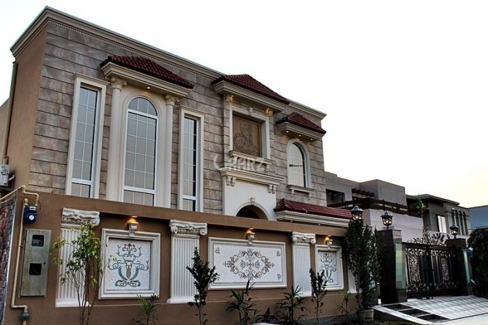 4 Kanal House for Sale in Lahore Upper Mall