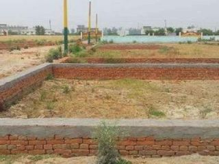 4 Marla Commercial Land for Sale in Lahore Phase-1