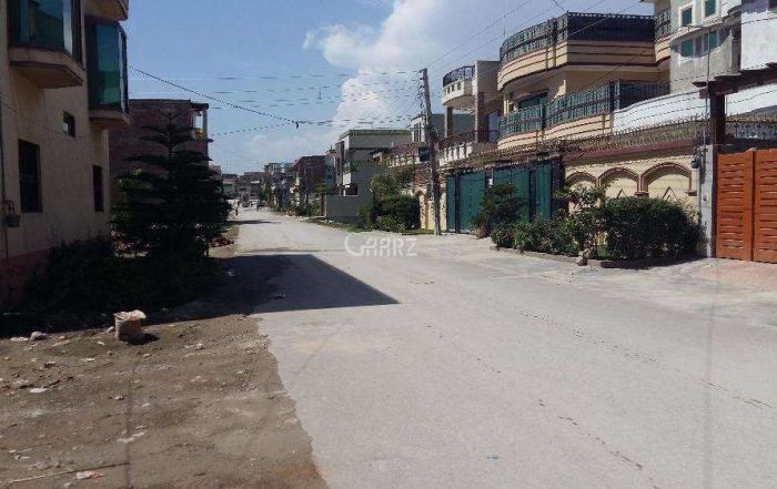 4 Marla House for Rent in Faisalabad Peoples Colony No-1